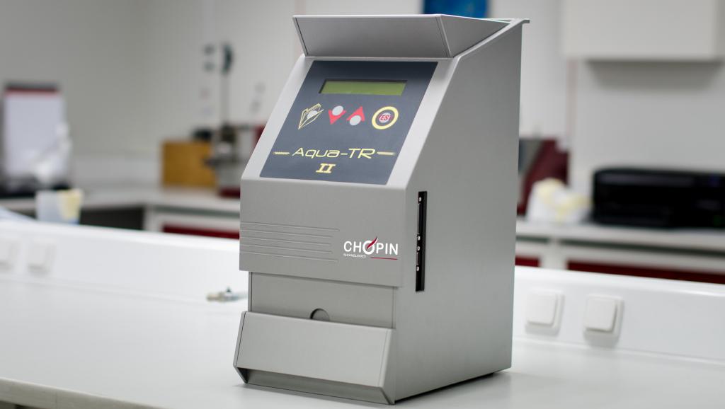 Medidor de humedad Aqua-TR para granos y oleaginosas